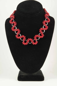 Coiled Choker - 30% off