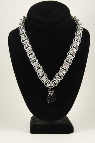 Helm Chain Necklace - 30% off
