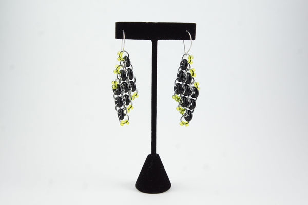 Incline Earrings