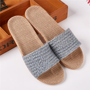 Sophisticated Slippers