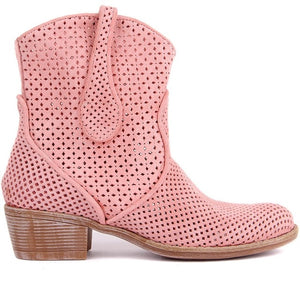 Dixie - #Bootie Collection