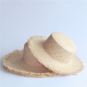 Celebrity Style Straw Hats Spring Summer 2020