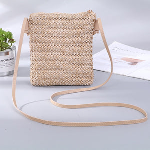 Small Bag Summer Vacation Travel Handbag