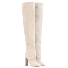 Load image into Gallery viewer, Sexy Knee High Party Boots - Cold Weather Fashion