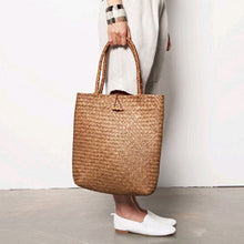 Load image into Gallery viewer, Chic Tote Bohemian
