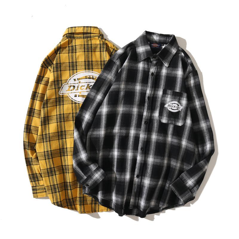 Men & Women's Dickies Street Crew Shirt - 4LAUNT.COM