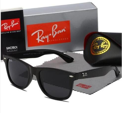 2020 Polarized Ray Ban Wayfarer Sunglasses - 4LAUNT.COM