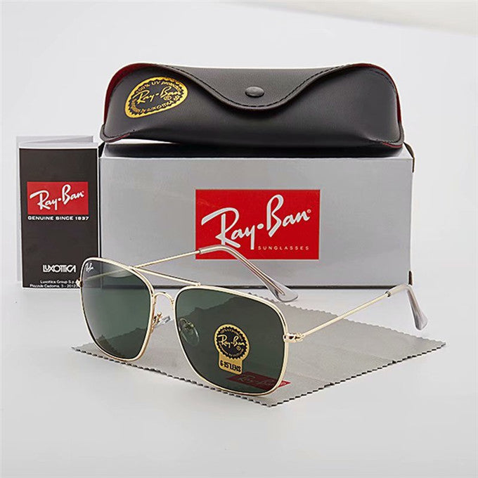 3136 Caravan Ray Ban Sunglasses - 4LAUNT.COM