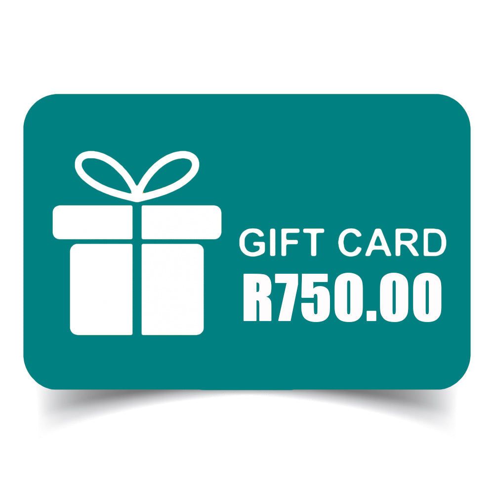4LAUNT Gift Card Spoil someone with the gift of choice