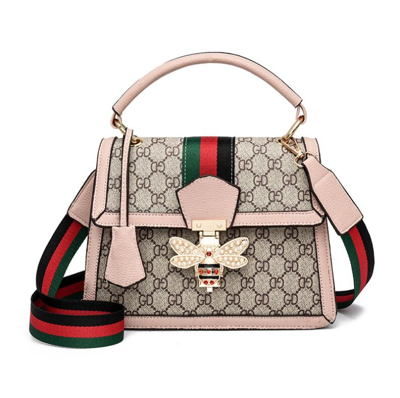 Ladies Luxury Brand Hand Bag - 4LAUNT.COM