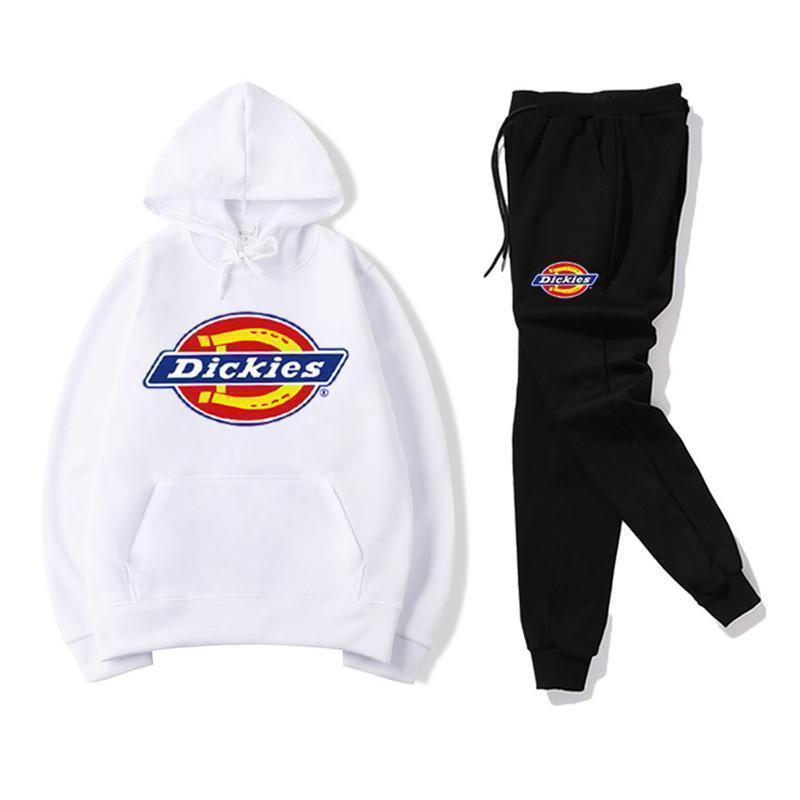 Dickies 2 Piece Hooded Tracksuits - 4LAUNT.COM