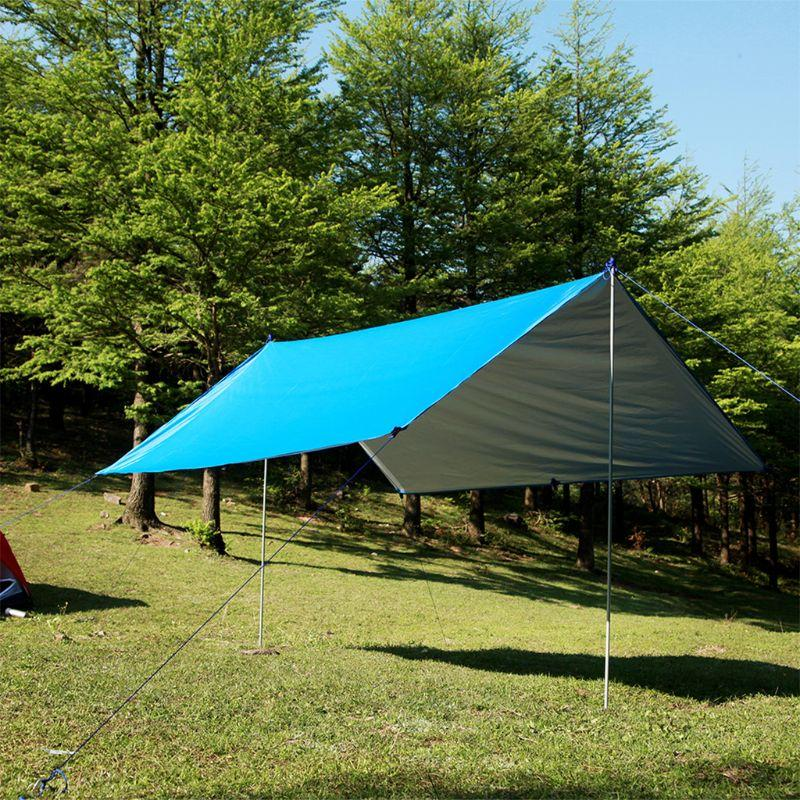 Outdoor Multi-function Waterproof Sunscreen Canopy - 4LAUNT.COM