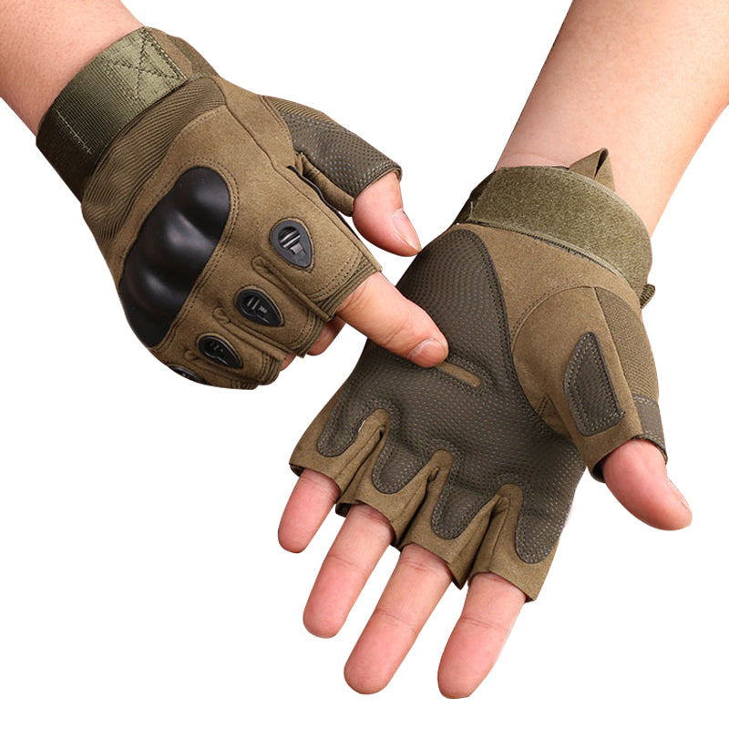 Men's Gloves - 4LAUNT.COM