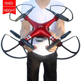 Professional Quad-Copter Drone with HD Camera/Wifi - 4LAUNT.COM