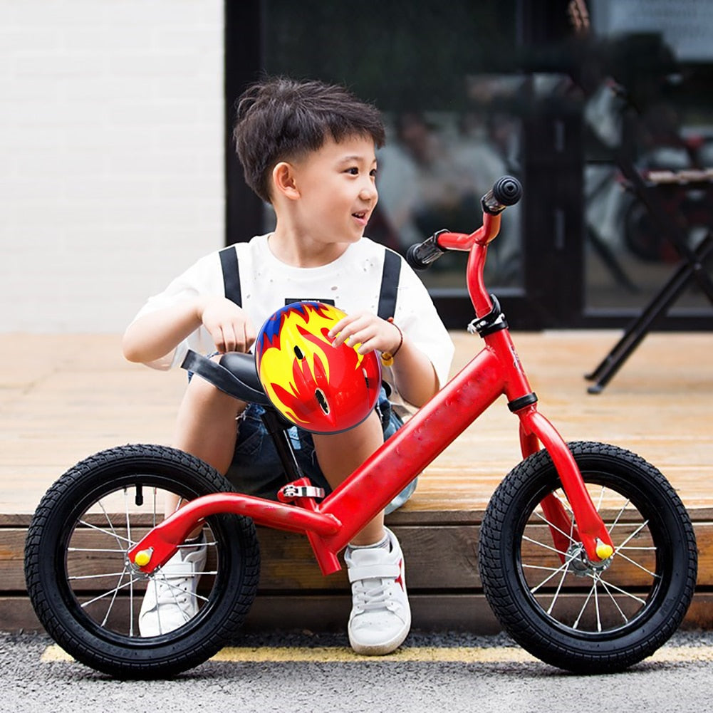 7 Pcs Children's Cycling and Skating Protection Kit - 4LAUNT.COM