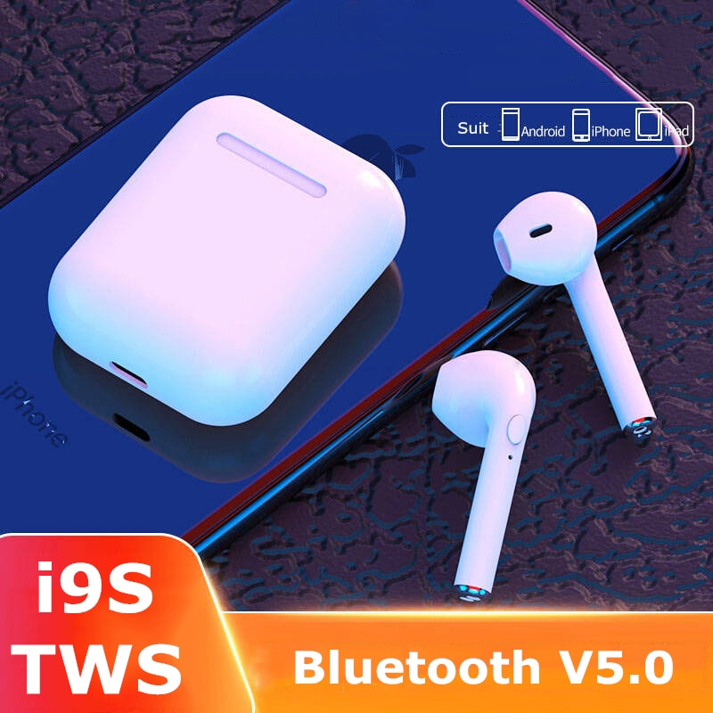 Upgraded Wireless Stereo Earphone With Binaural Calling - 4LAUNT.COM