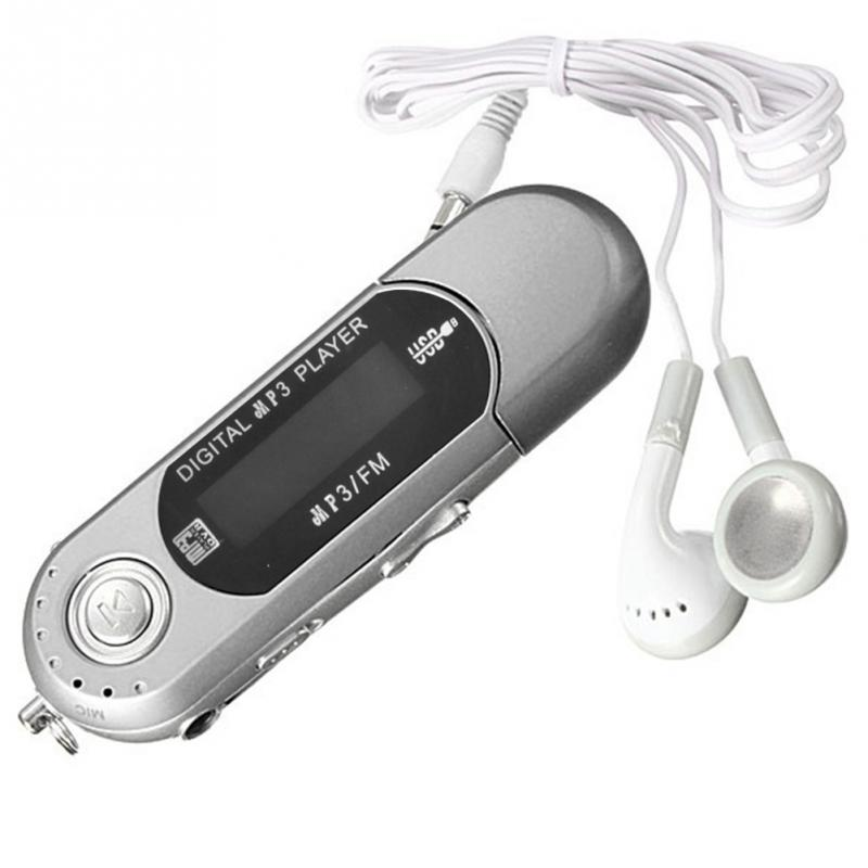 2019 MP3 Player With Screen - 4LAUNT.COM