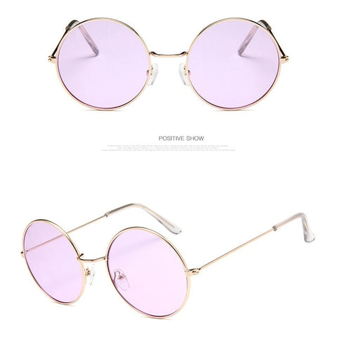 2019 Woman's Retro Sunglasses - 4LAUNT.COM