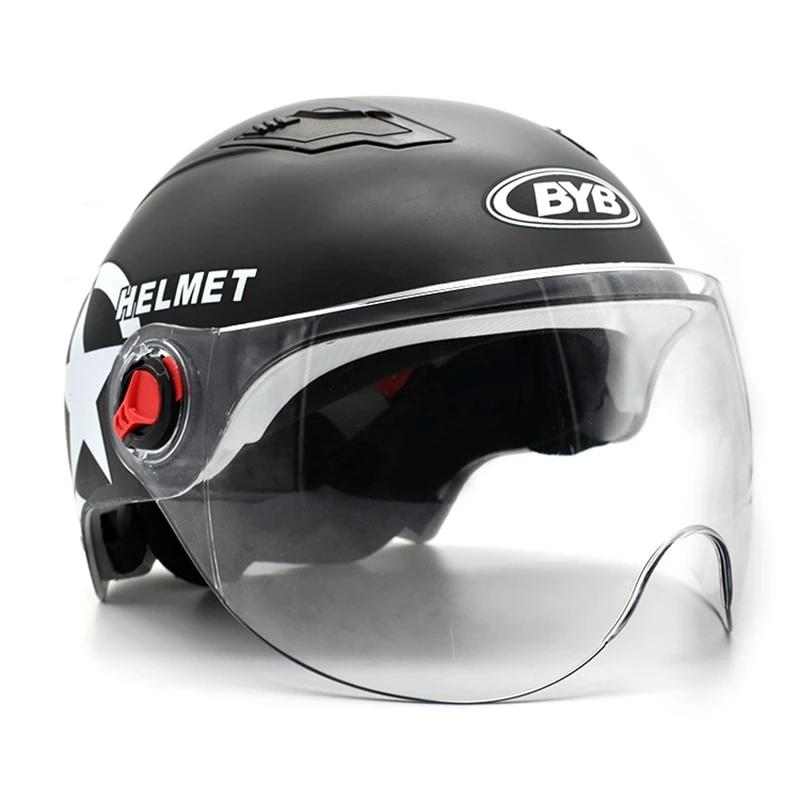 Motorcycle Helmet - 4LAUNT.COM