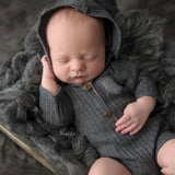 HQ Baby's Luxury Romper - 4LAUNT.COM