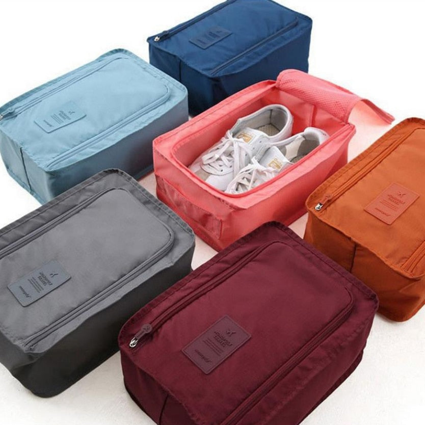Fold-able Waterproof Sport Gym & Storage Bags - 4LAUNT.COM