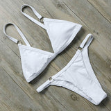 Avalanche Swimsuit Bikini Set - 4LAUNT.COM