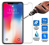 9H HD Tempered Glass For iPhone Series - 4LAUNT.COM