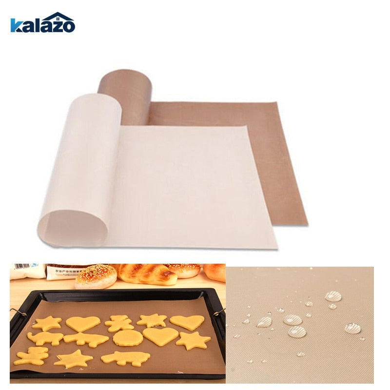 High Temperature Resistant Baking Mat - 4LAUNT.COM