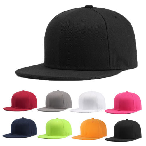 High Quality Unisex Baseball Cap - 4LAUNT.COM