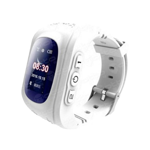 Children's Apple & Android SOS (GPS) Positioning Smart Watch - 4LAUNT.COM