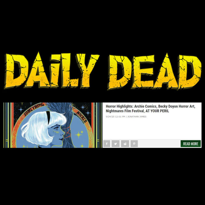 Daily Dead Feature