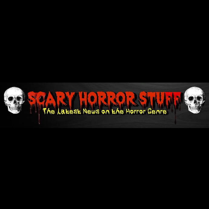Scary Horror Stuff Guest Blogs