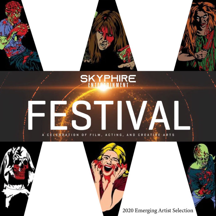 Skyphire Entertainment Festival Selection