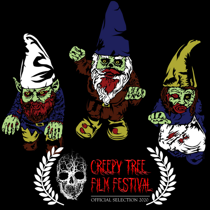 Creepy Tree Film Festival (2020 Spring Season) 2nd Selection