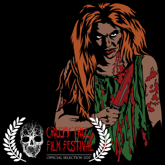 Creepy Tree Film Festival (2020 Spring Season)