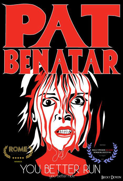 You Better Run Won at the Rome International Movie Awards