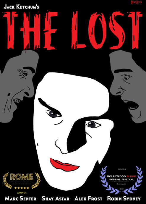 The Lost Won at the Rome International Movie Awards