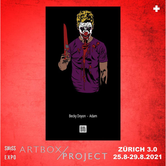 Zurich 3.0 Exhibit