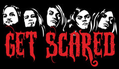 Get Scared by Becky Doyon