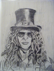Slash by Becky Doyon