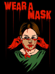 Becky Doyon Wear a Mask