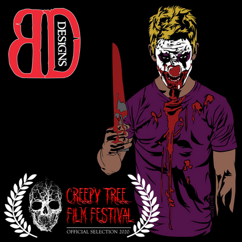 Becky Doyon Adam Creepy Tree Film Festival Selection