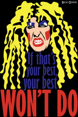 Dee Snider by Becky Doyon