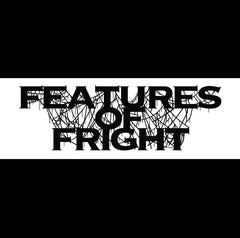 Features of Fright Logo-Becky Doyon