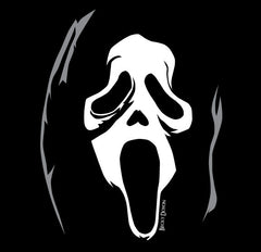Ghostface Becky Doyon