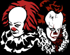 Pennywise Becky Doyon