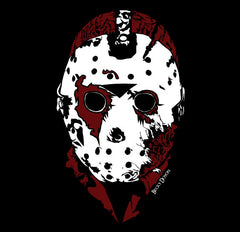 Jason Voorhees by Becky Doyon