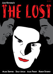 The Lost by Becky Doyon