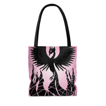 Load image into Gallery viewer, Phoenix Tote Bag (Various Sizes)