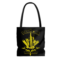 Load image into Gallery viewer, Pinball Wizard Tote Bag (Various Sizes)